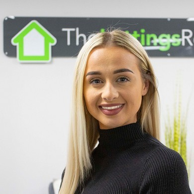 Bethany H, Property Manager at TIR Lettings