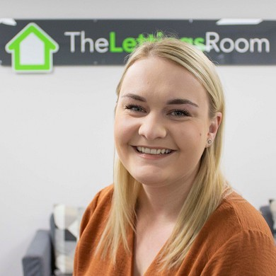 Emma A, Senior Lettings Negotiator at TIR Lettings