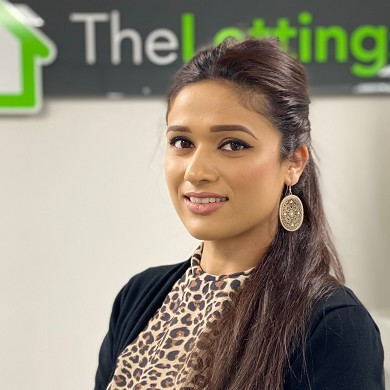 Jane A, Senior Property Manager at TIR Lettings