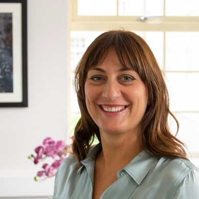 Julie J, Managing Director at TIR Lettings